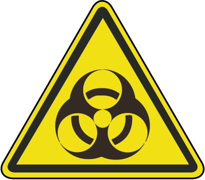 List Of Laboratory Safety Symbols And Their Meanings