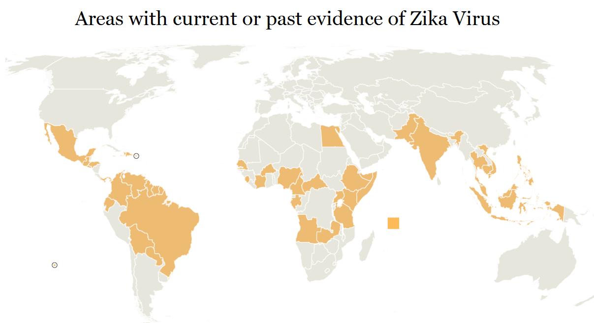 Zika Virus : Structure, Epidemiology, Pathogenesis, Symptoms ...