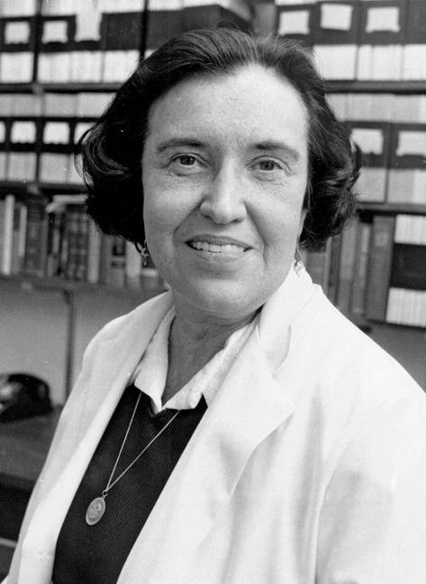 Rosalyn Yalow was the one who developed radioimmunoassay procedure in 1959