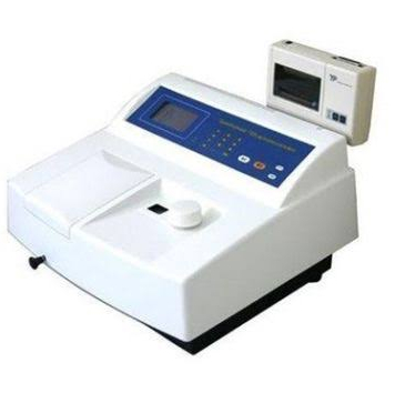 example of a near infrared spectrophotometer