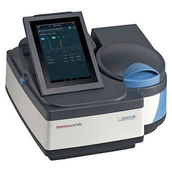 image above is an example of a UV or visible spectrophotometer