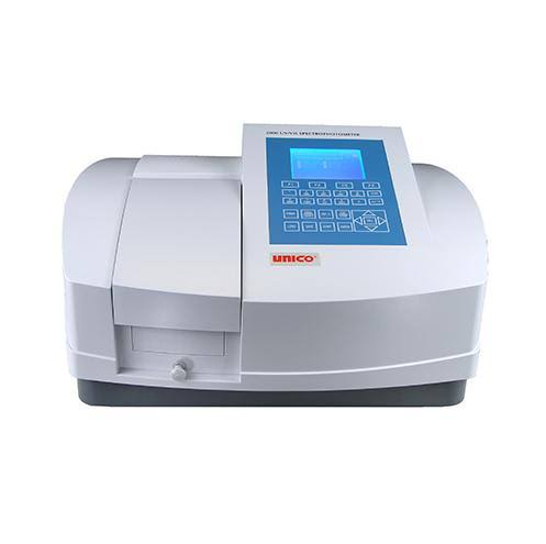 image above shows the typical or basic structure of a spectrophotometer